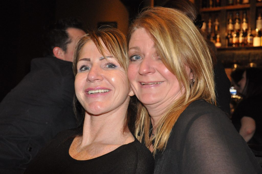 Jane and Carolyn MacDonald