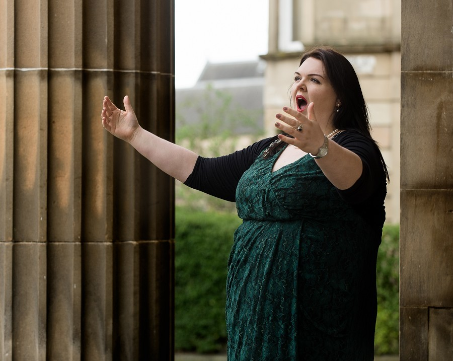 Jemma Brown.
