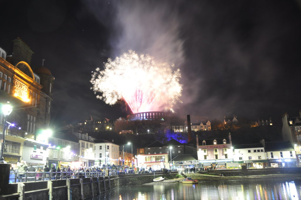 The festival ended with a bang. 17_T48_WinterFestivalSunday14