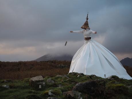 Hebridean art in national gallery