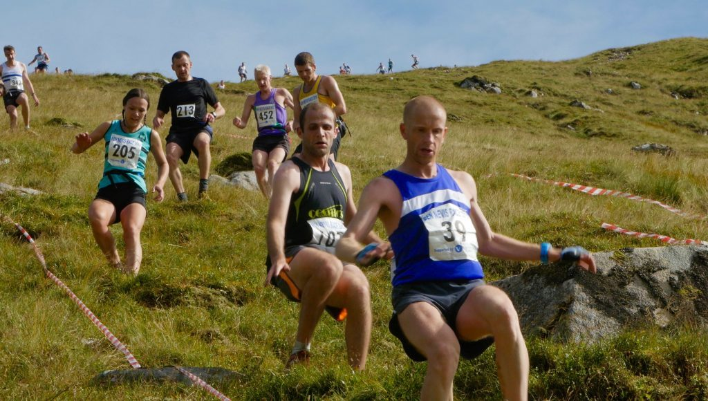 Nevis news: a huge boost for the Ben