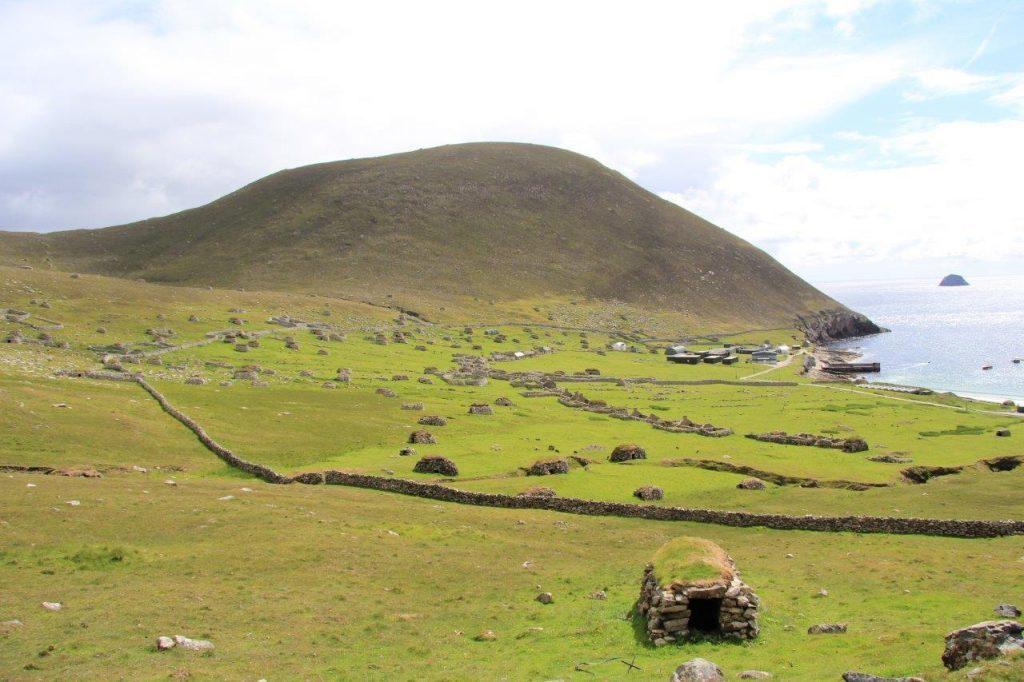 Fascinating insight into St Kilda