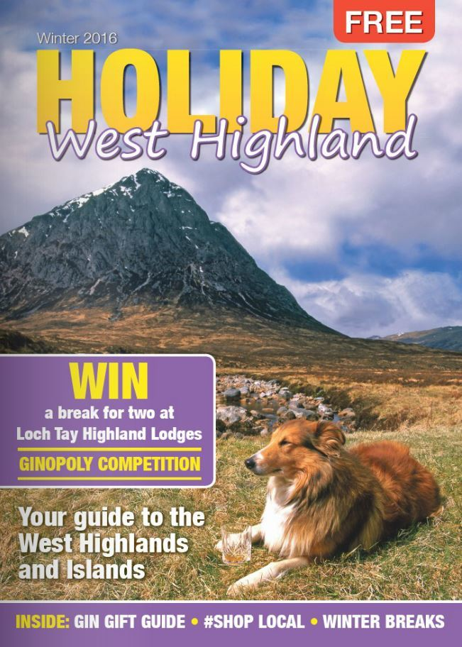 Holiday West Highland