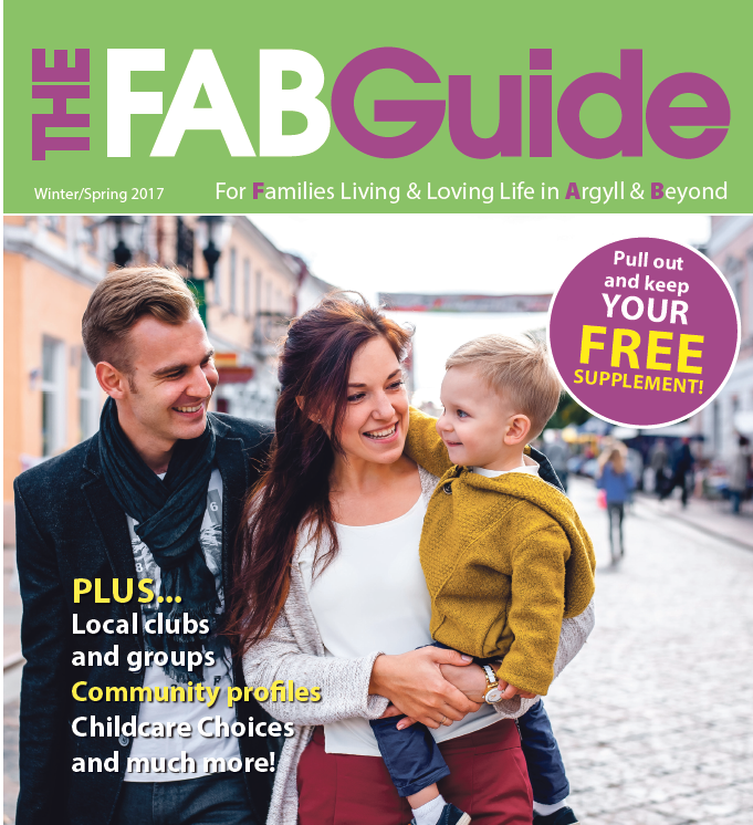 The FAB Guide