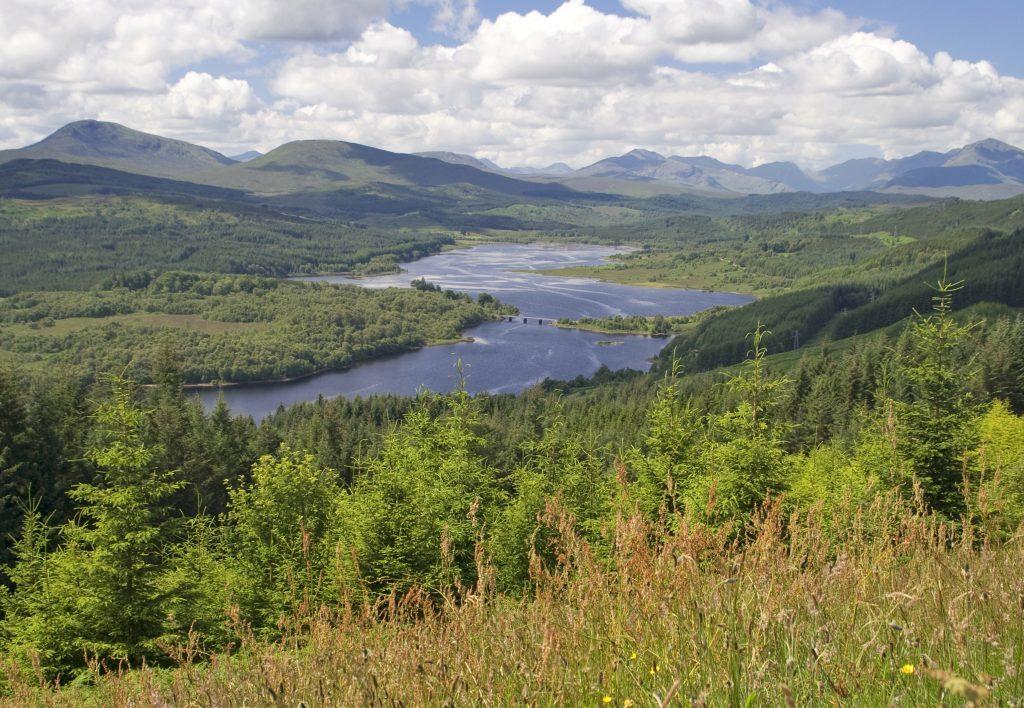 Weekly walks in Lochaber