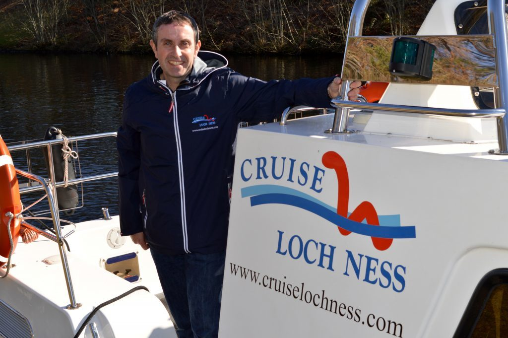 Fort Augustus business shortlisted for top award