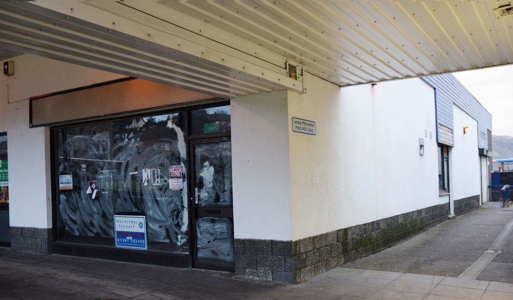 Fort William cinema plans to be revealed to the public