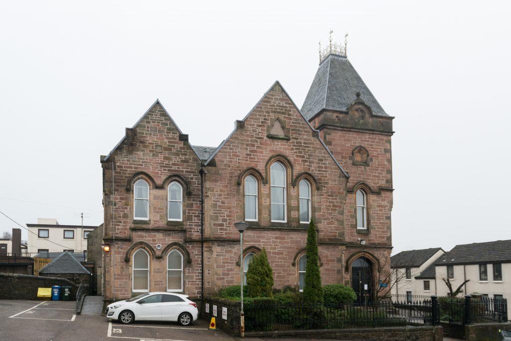 Former Fort William supermarket worker fined for stealing £1,500