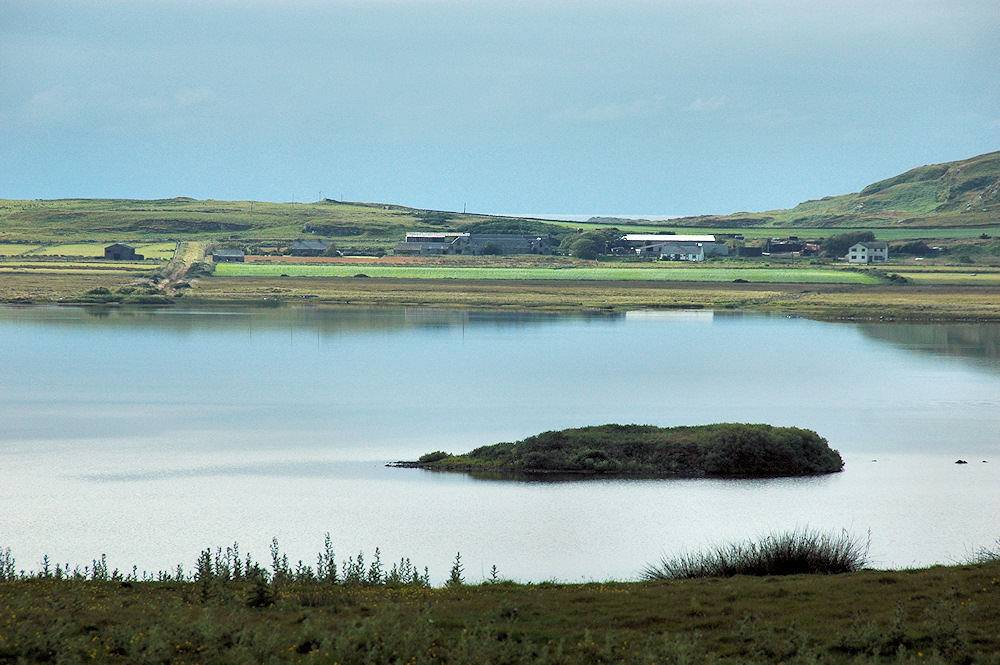 Opinion: Hugh Smith's letter from Islay