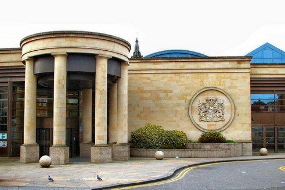 Argyll pensioner found guilty of child sex offences