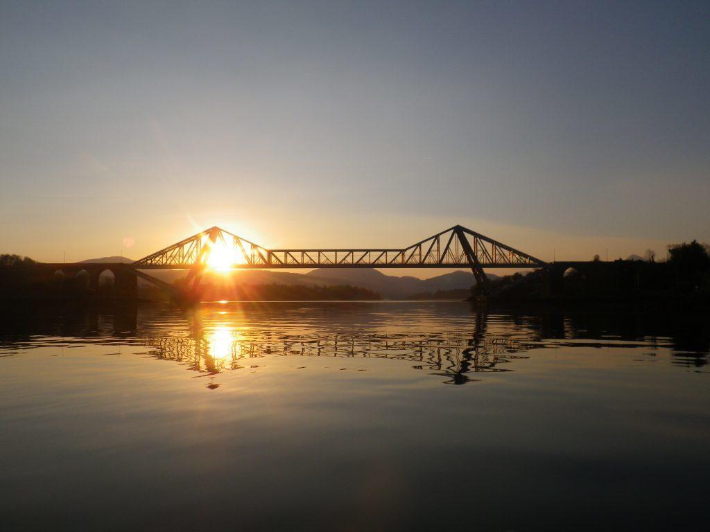Connel Bridge needs urgent repairs