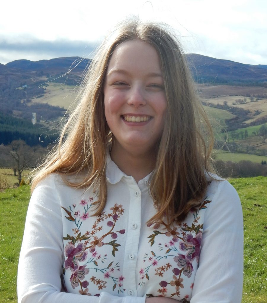 Success for young Oban writer