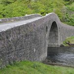 16_T21_Bodach_01_Seil-bridge-blooming-with-purple-fairy-foxglove-in-May-is-225-years-old-this-year