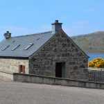 T19-Morvern-Lines-The-house-at-Camus-na-h-Airbhe