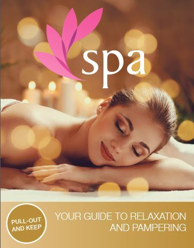 Your guide to relaxation and pampering