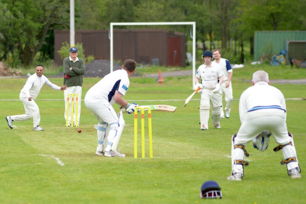Two wins out of two for Oban