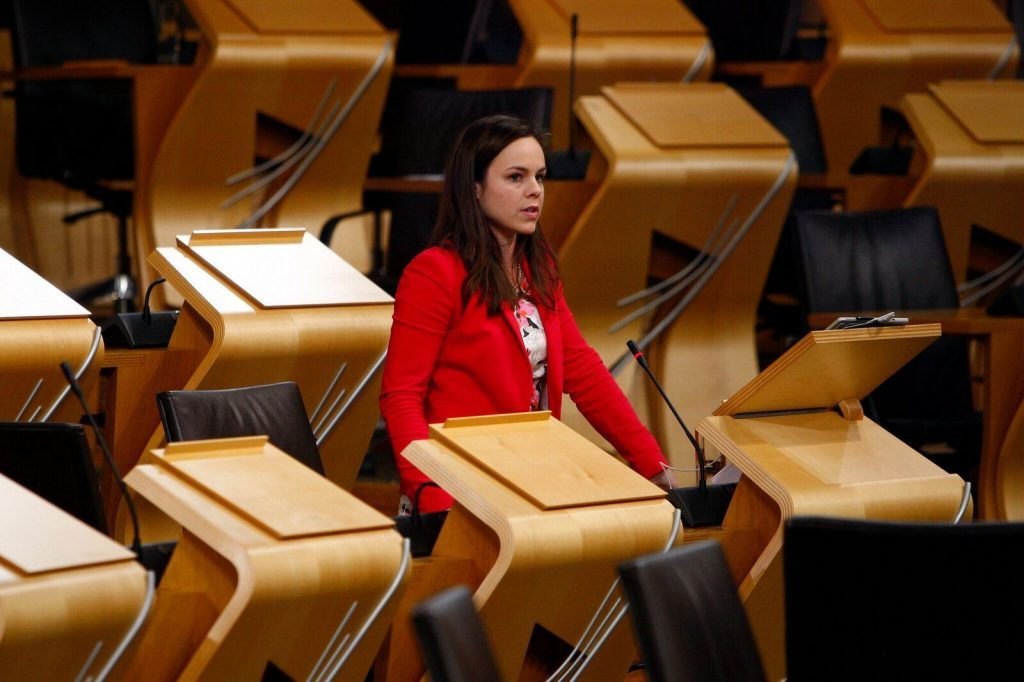 MSP to raise RBS closures a second time in parliament