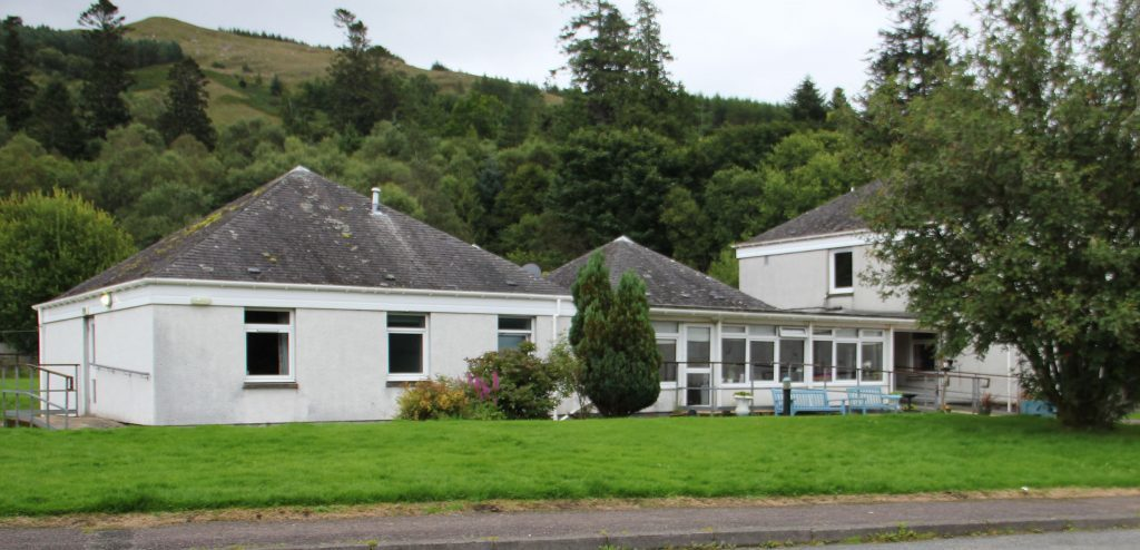 Strontian care home petition attracts significant support within hours