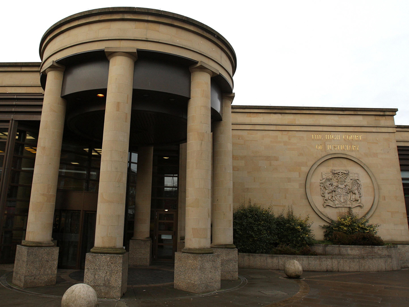Rapist who attacked Oban woman is jailed