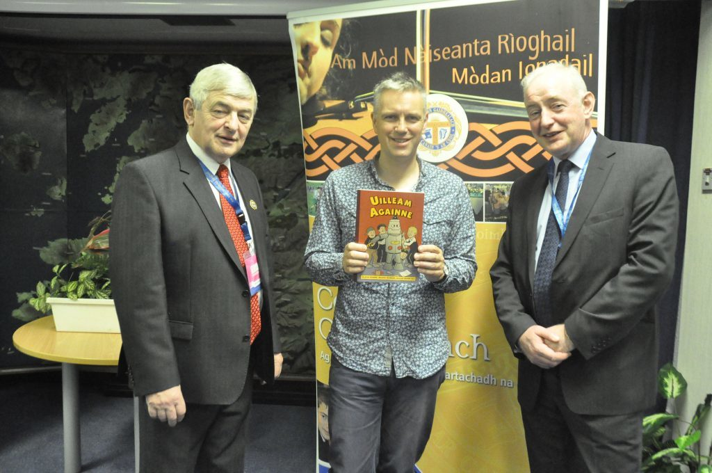 Youngsters vie for top awards at Royal NationalMòd in Lochaber