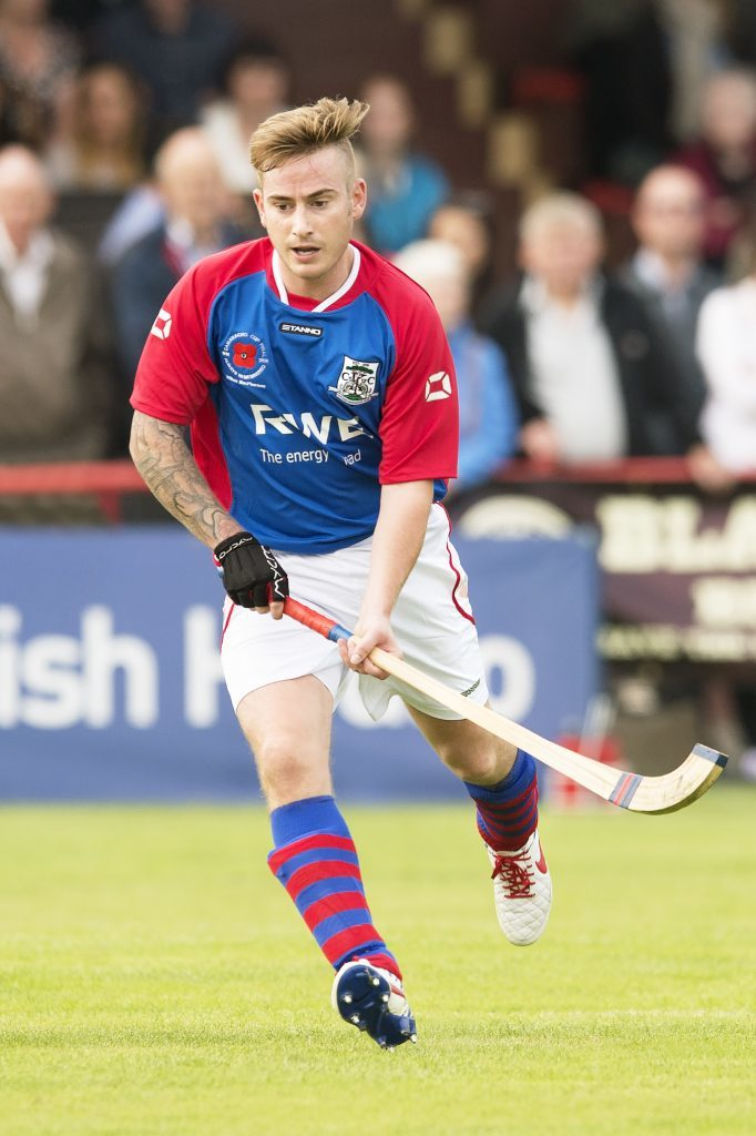 Kingussie player found not guilty in shinty assault trial