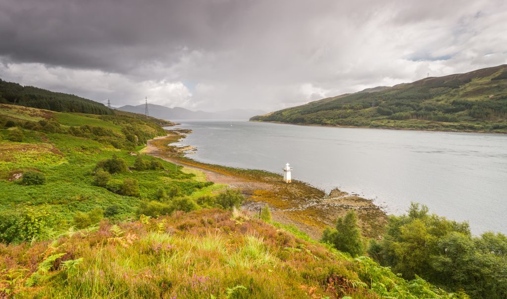 Funding will improve access for two Skye hides
