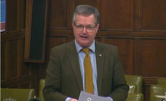 Argyll and Bute MP welcomes U-turn