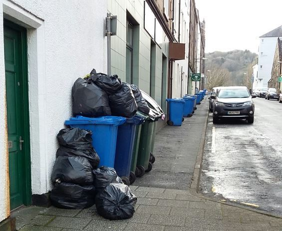 Solution to Oban's bin crisis could be in the works