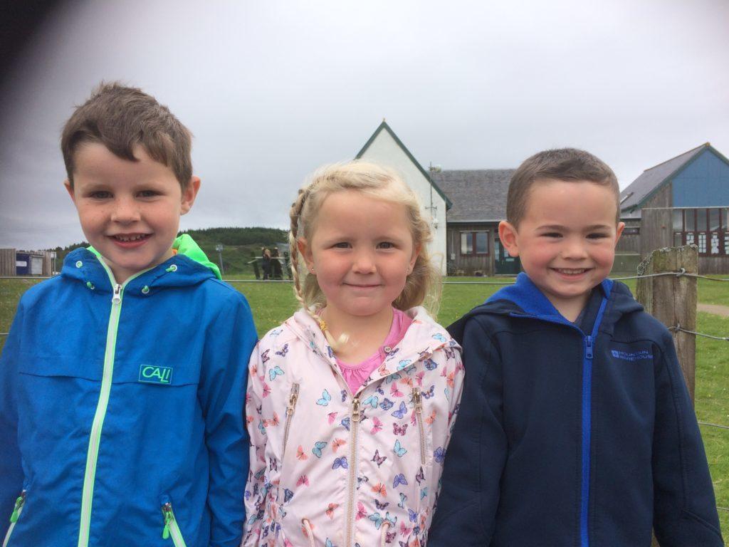 'Relief' as new Mull Gaelic school finds teacher