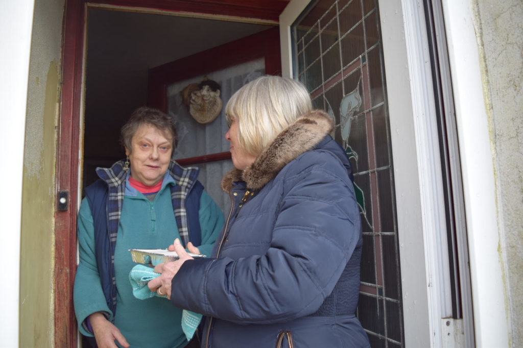 Calls for more time to deliver alternative Meals On Wheels scheme