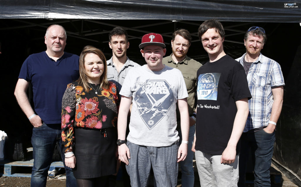 Your chance to play Oban Live as Oban Unsigned returns