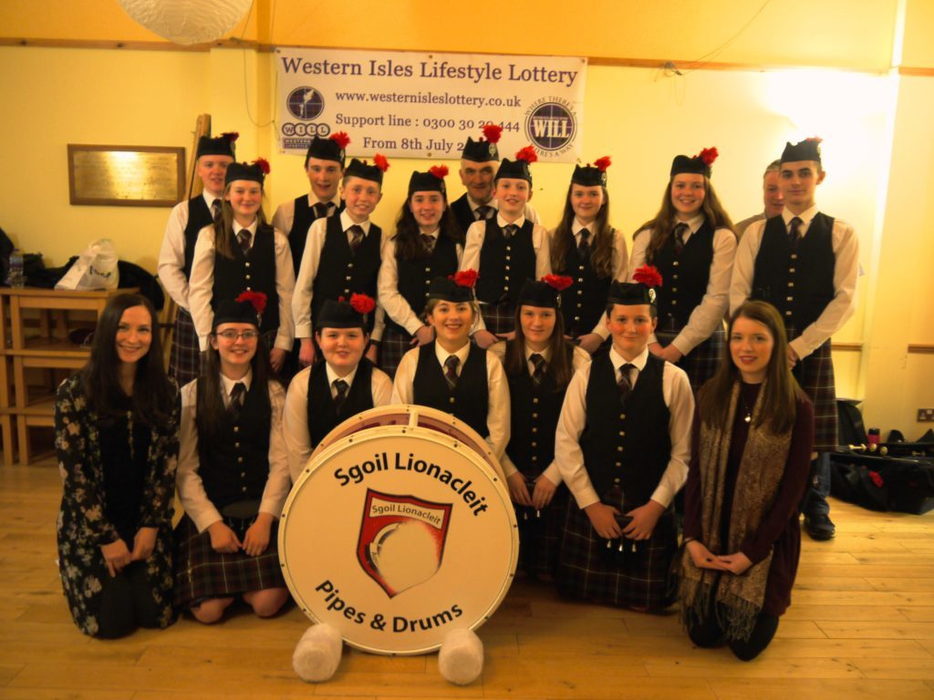 Western Isles prepares for Dìleab concerts