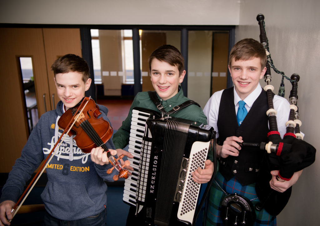 Lochaber Music Festival hits high note for 2018