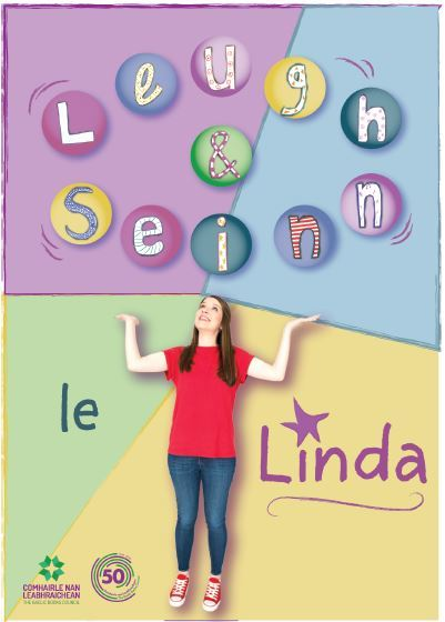 Gaelic fun for toddlers and parents