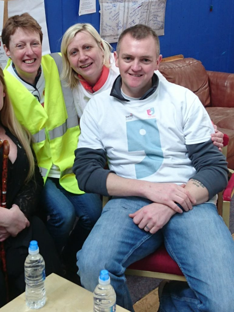 Oban to host first Walk a Mile event