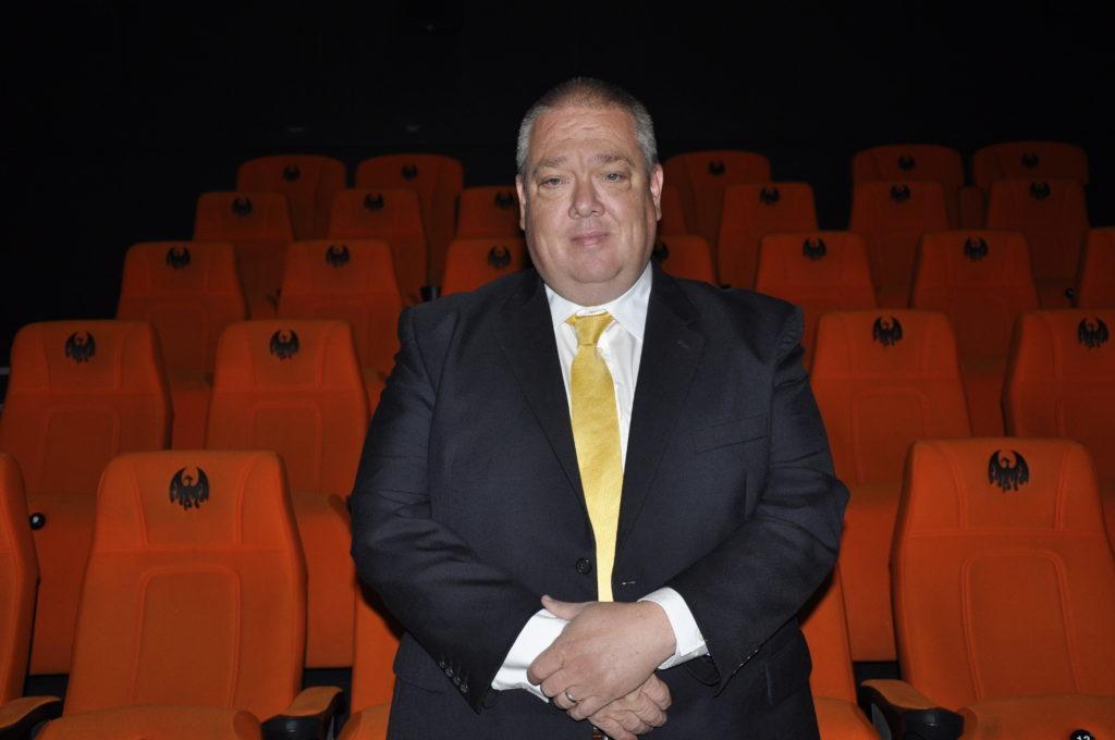 Oban Phoenix Cinema revealed its planned upgrades to the public last week
