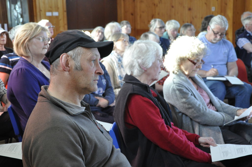 Mull GP shake-up is blasted over lack of consultation