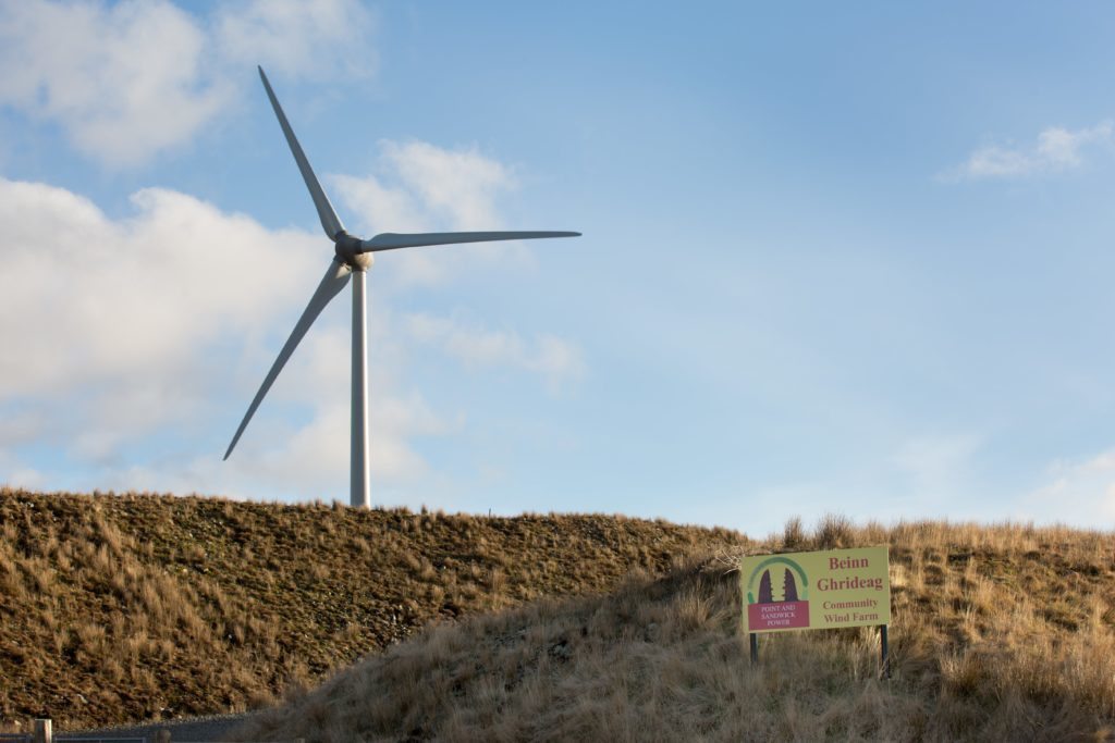 Crofting Commission decision opens door to crofters' wind farm powers