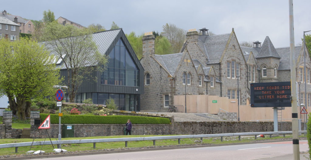Protestors to rally against pupil support cuts outside Fort William headquarters