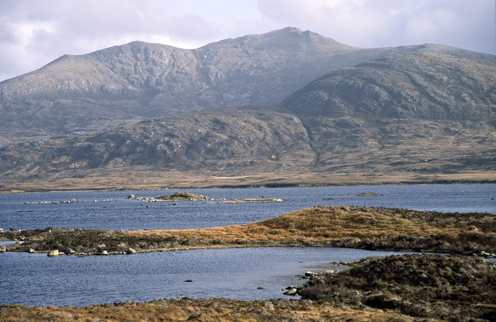 SNH to transfer land to South Uist community
