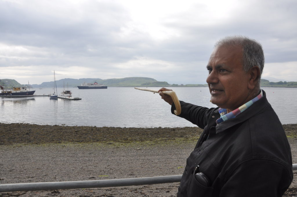 Walking tours highlight everything you need to know about Oban