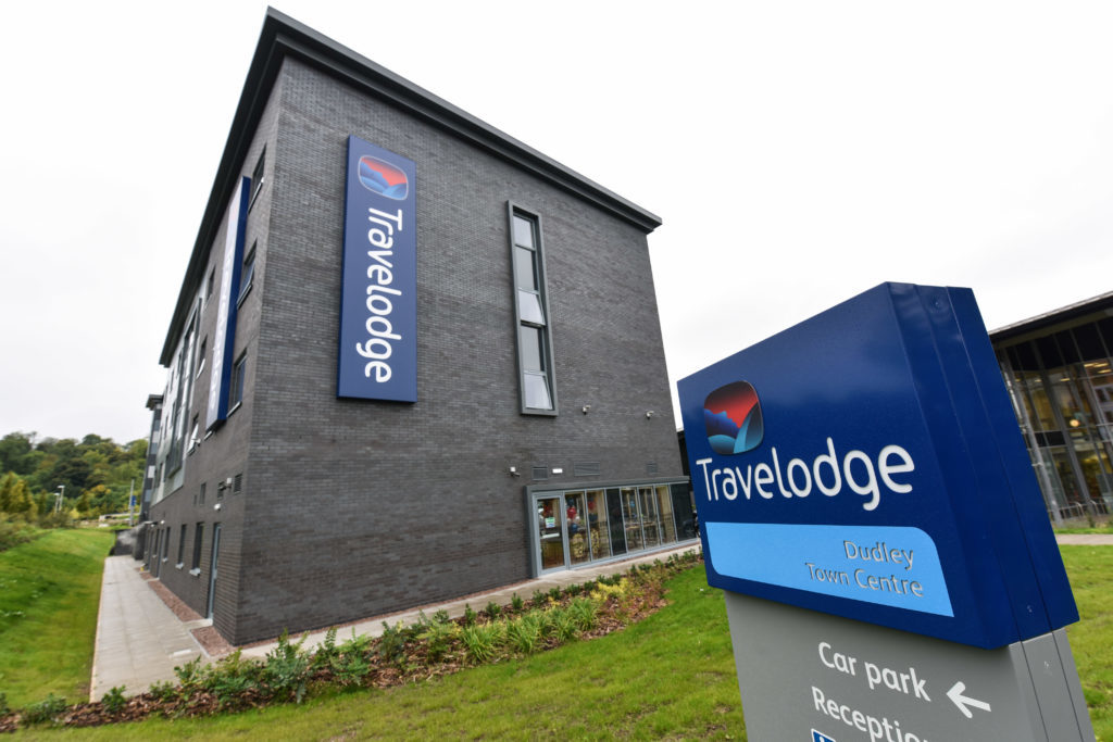 Travelodge wants to be by the sea