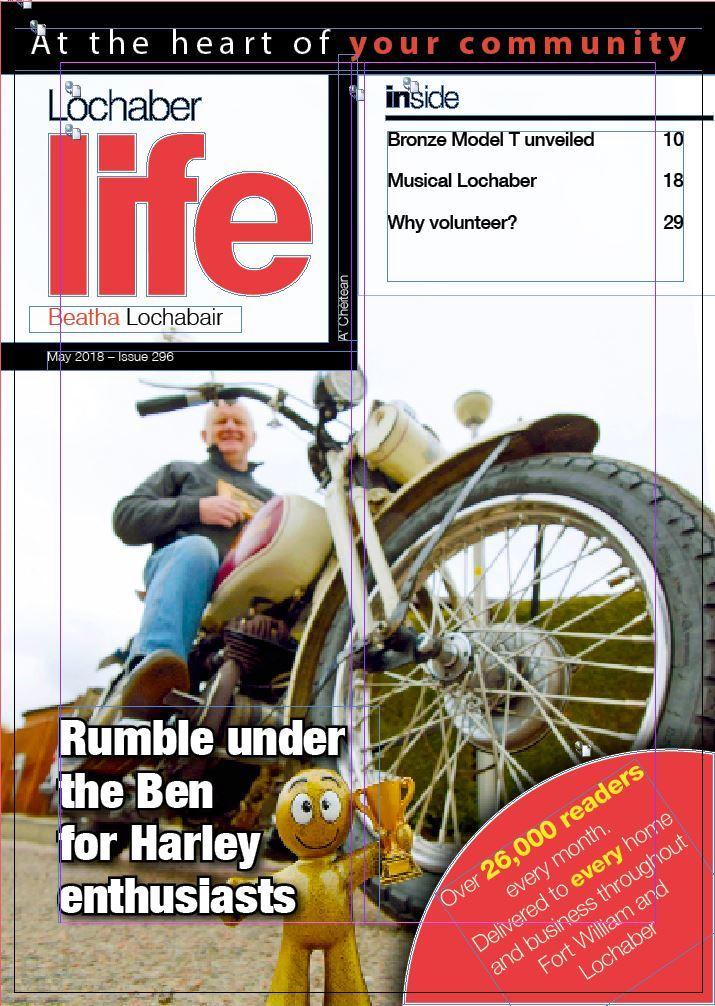 Lochaber Life – May edition