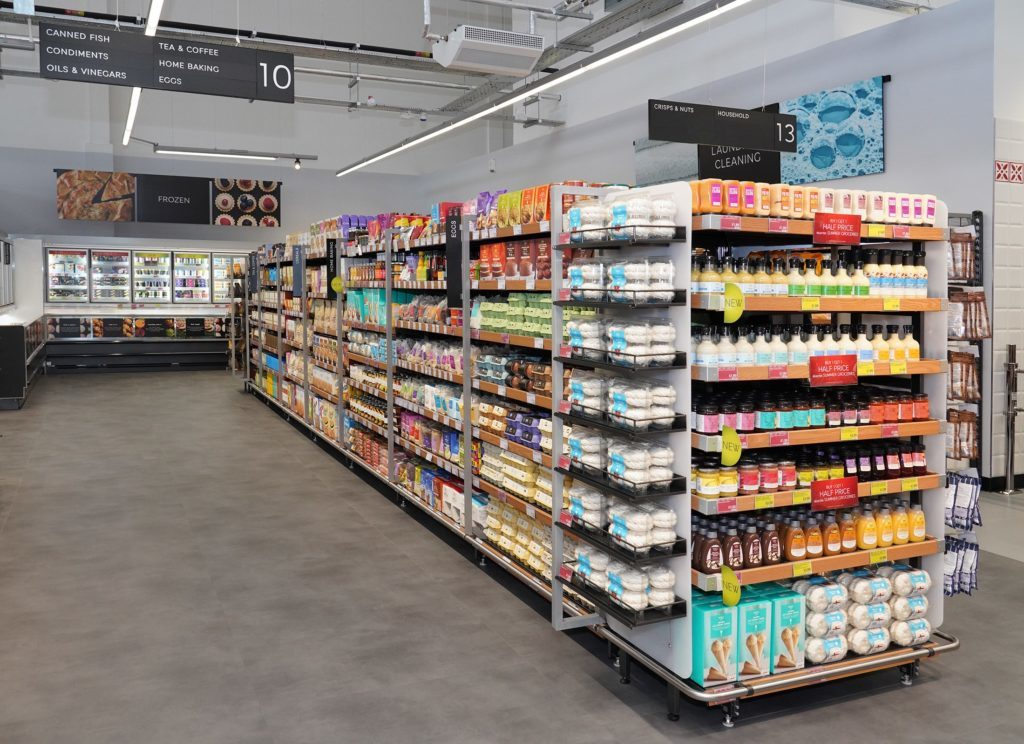 M&S announces opening date for Oban store