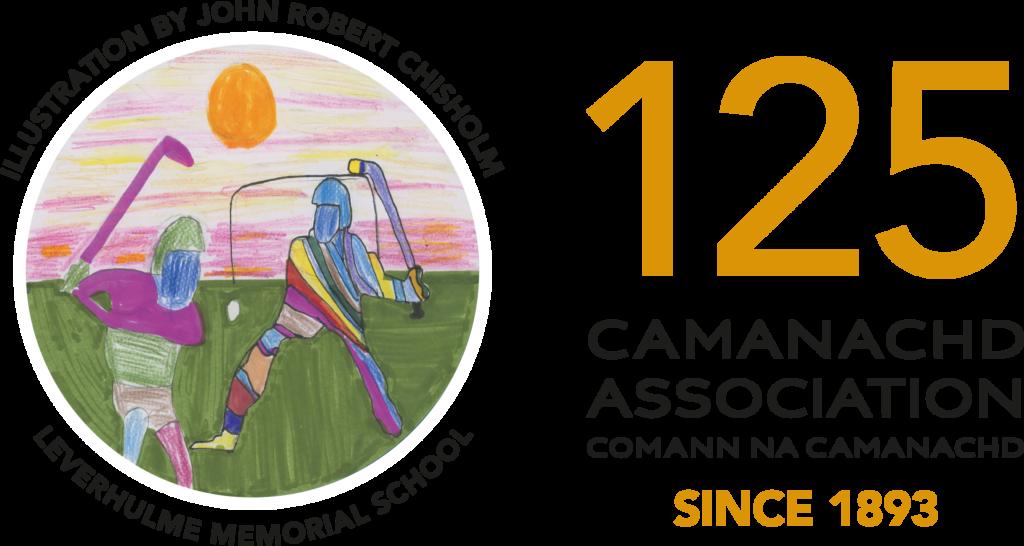 Camanachd Association prepares to celebrate 125 years