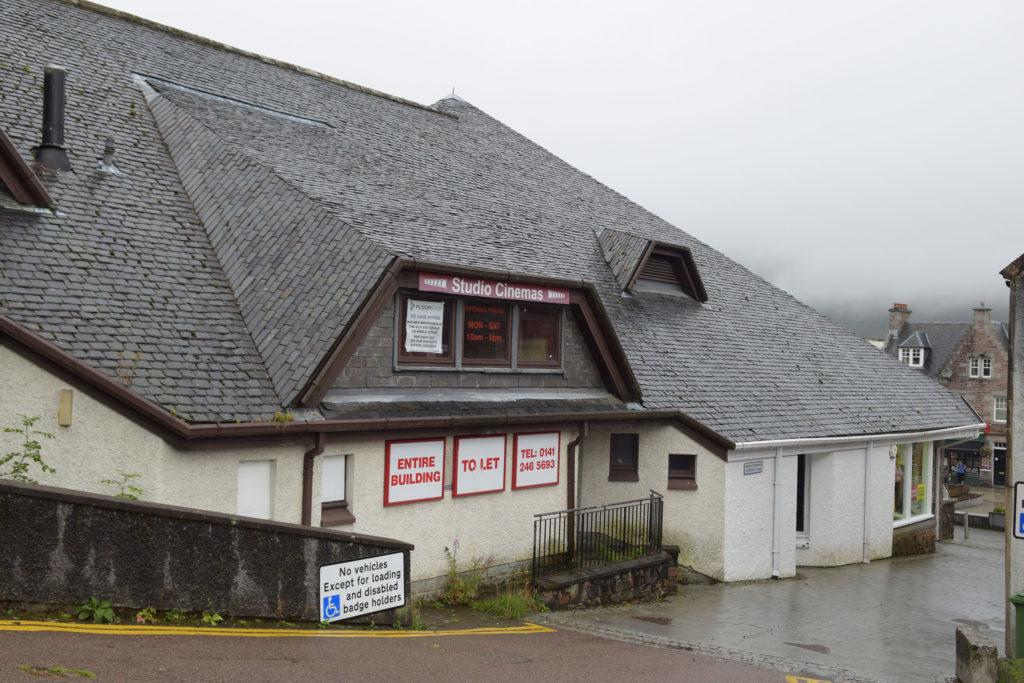 Fort William cinema to be rebuilt