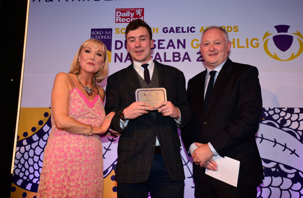 Nominations wanted for Gaelic awards