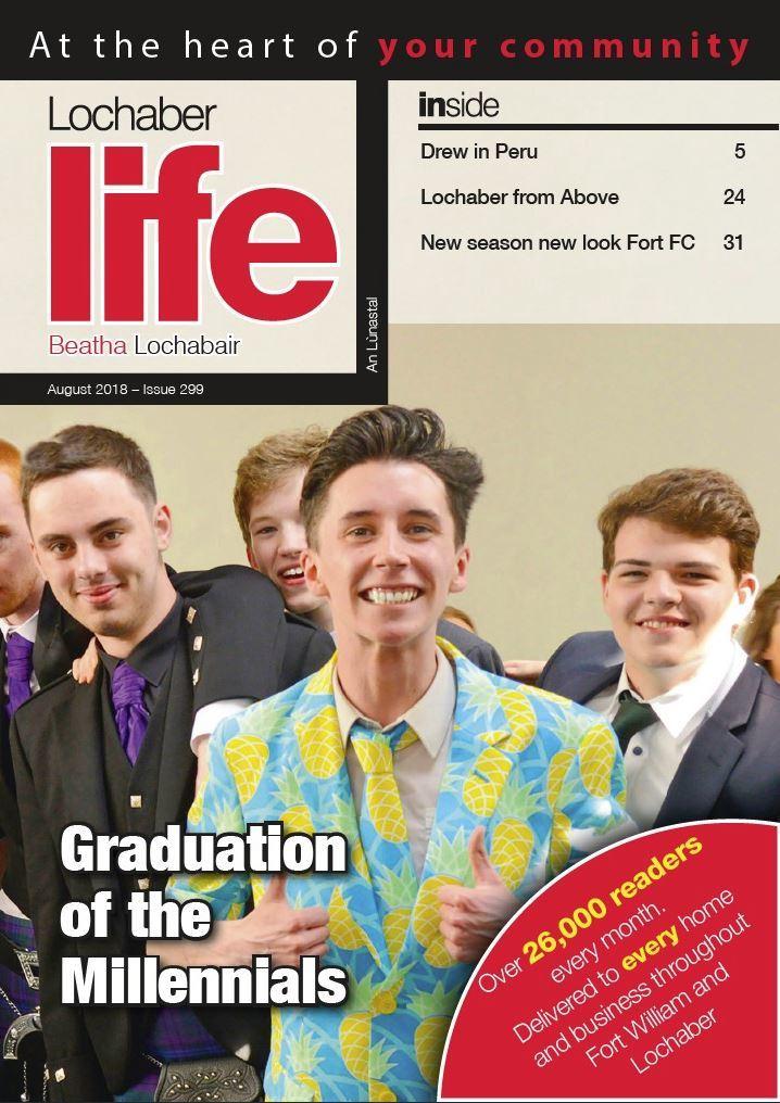 Lochaber Life