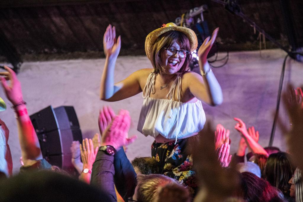 'Outstanding' Jura Music Festival celebrates 25 years