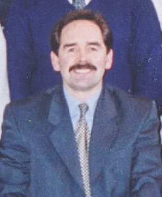 Former Islay head teacher dies